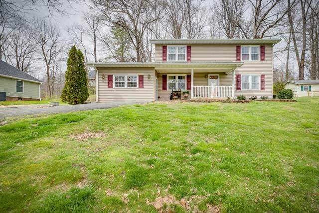 2552 Bob Little Road, Elizabethton, TN 37643 (MLS #9906089) :: Bridge Pointe Real Estate