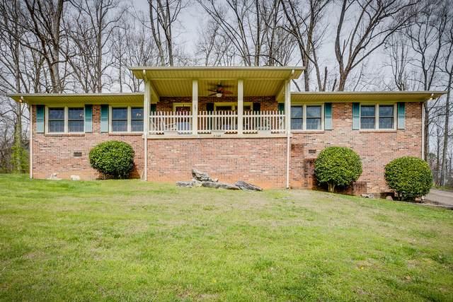 2548 Bob Little Road, Elizabethton, TN 37643 (MLS #9906091) :: Bridge Pointe Real Estate