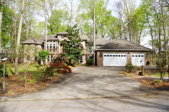 132 Jamestown Drive, Piney Flats, TN 37686 (MLS #9906163) :: Highlands Realty, Inc.