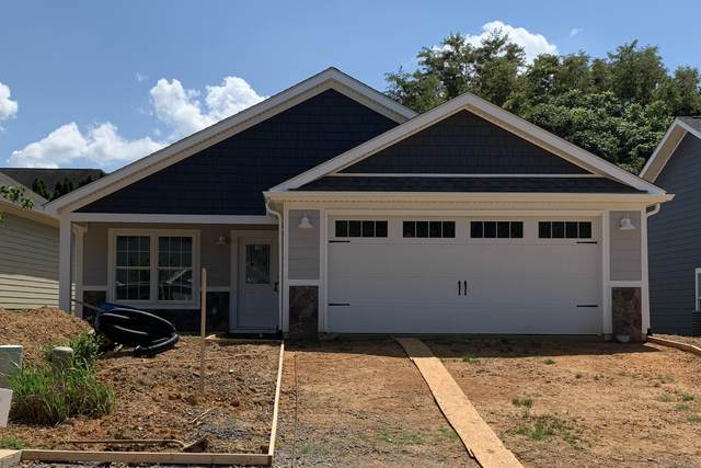 2043 Hamshire Street, Johnson City, TN 37601 (MLS #9906176) :: Bridge Pointe Real Estate
