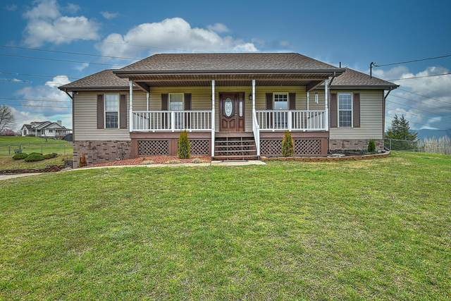 127 Sarah's Way, Jonesborough, TN 37659 (MLS #9906179) :: The Baxter-Milhorn Group