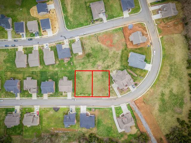 4229-4233 Anchor Pionte Drive, Kingsport, TN 37664 (MLS #9906280) :: Highlands Realty, Inc.