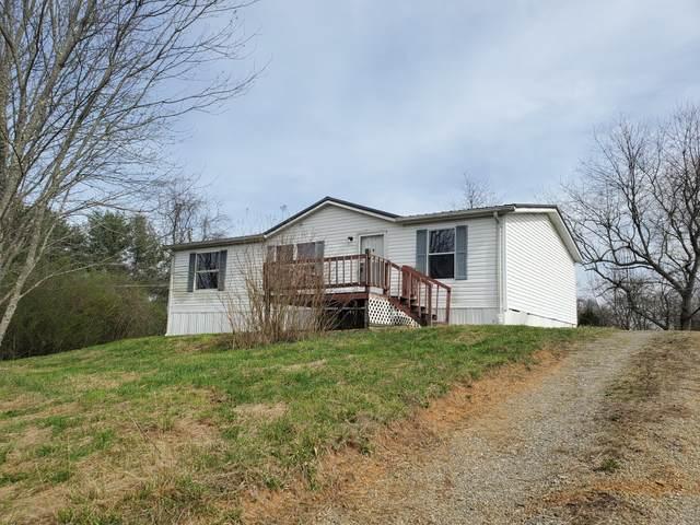 12172 Rocky Hill Rd, Bristol, VA 24202 (MLS #9906363) :: Conservus Real Estate Group