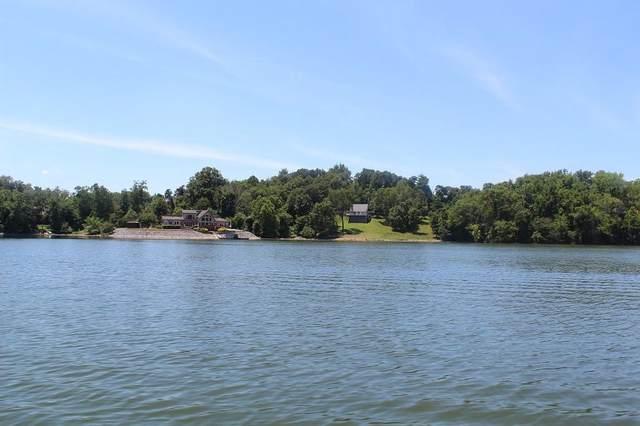 369 Chelaque Way, Mooresburg, TN 37811 (MLS #9906418) :: Conservus Real Estate Group