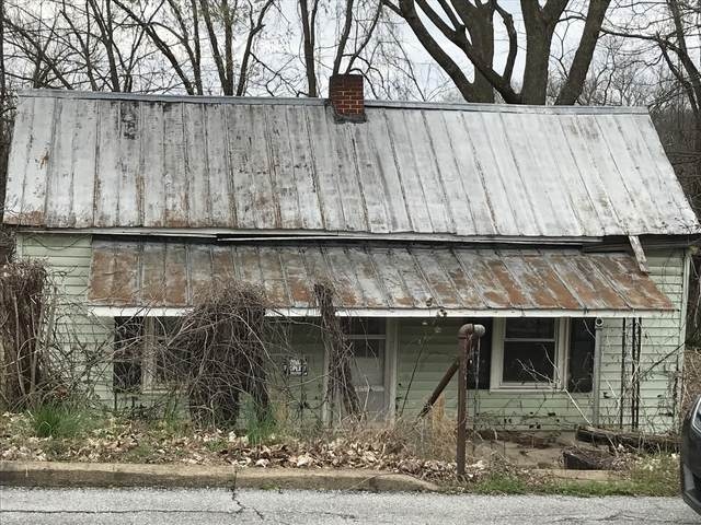 423 Leonard St., Greeneville, TN 37745 (MLS #9906438) :: The Baxter-Milhorn Group