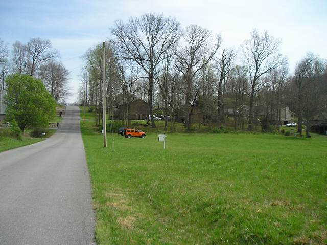 Tbd Harmony Acres Drive, Jonesborough, TN 37659 (MLS #9906483) :: Bridge Pointe Real Estate