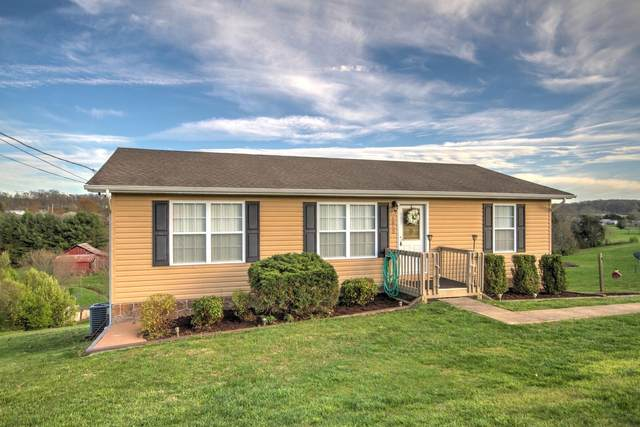1052 Painter Road, Jonesborough, TN 37659 (MLS #9906515) :: Conservus Real Estate Group