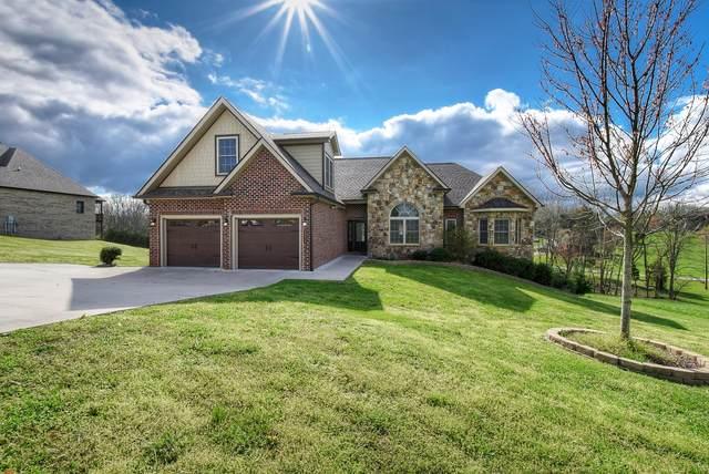 1076 Addison Court, Piney Flats, TN 37686 (MLS #9906554) :: Conservus Real Estate Group
