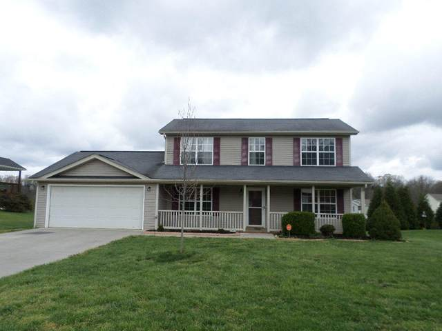 2016 Cody Cove, Bluff City, TN 37618 (MLS #9906561) :: Conservus Real Estate Group