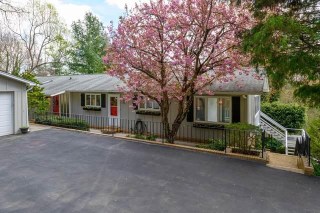 1224 Glencliff Drive, Kingsport, TN 37663 (MLS #9906640) :: Conservus Real Estate Group