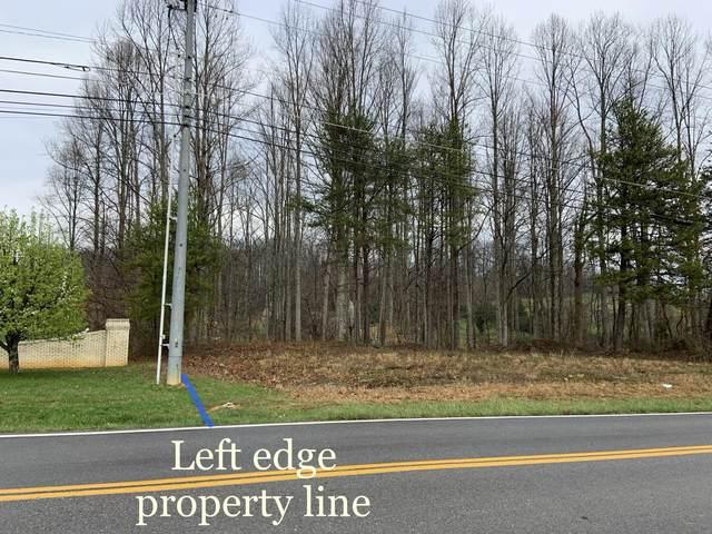 0 Old Jonesboro Road, Bristol, VA 24202 (MLS #9906668) :: Highlands Realty, Inc.