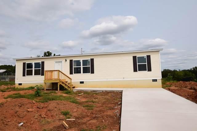 152 Rolling Hills Drive, Church Hill, TN 37642 (MLS #9906854) :: Tim Stout Group Tri-Cities