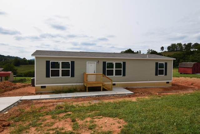 157 Rolling Hills Drive, Church Hill, TN 37642 (MLS #9906858) :: Tim Stout Group Tri-Cities