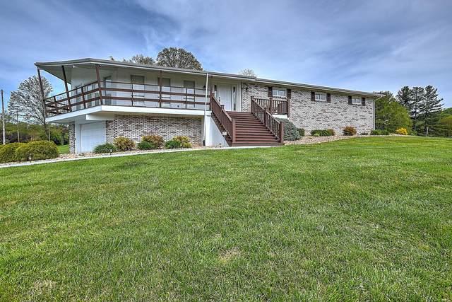 102 Richardson Drive, Rogersville, TN 37857 (MLS #9907168) :: Bridge Pointe Real Estate