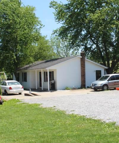 875 Four Seasons Road, Rural Retreat, VA 24368 (MLS #9907203) :: Highlands Realty, Inc.