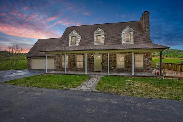 3672 Swinging Bridge Road Road, Mendota, VA 24270 (MLS #9907274) :: Highlands Realty, Inc.