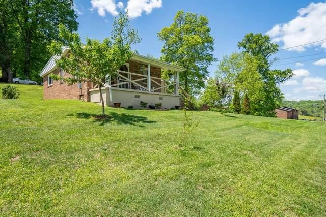 192 Hart Rd, Elizabethton, TN 37643 (MLS #9907506) :: Bridge Pointe Real Estate