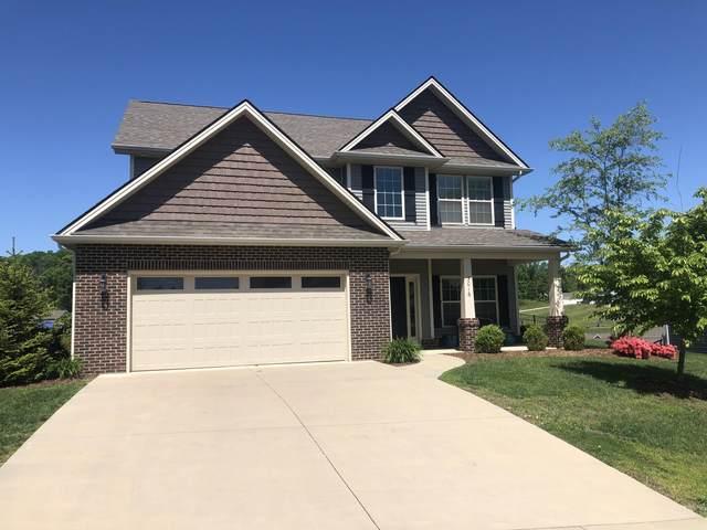 3016 Calton Hill, Kingsport, TN 37664 (MLS #9907618) :: Conservus Real Estate Group