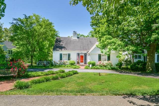 1215 Watauga Street, Kingsport, TN 37660 (MLS #9907667) :: Conservus Real Estate Group