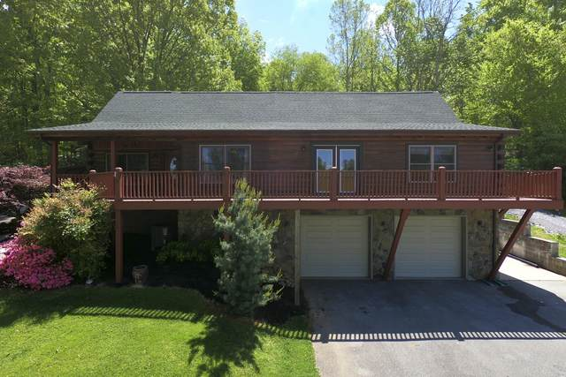 335 Claude Simmons Road, Johnson City, TN 37604 (MLS #9907674) :: Highlands Realty, Inc.