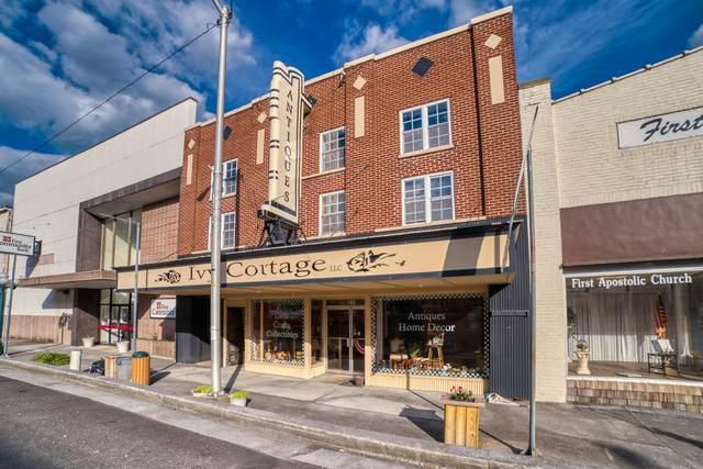143 West Jackson St., Gate City, VA 24251 (MLS #9907702) :: Tim Stout Group Tri-Cities