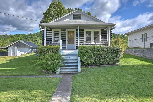 617 Mayfield Avenue, Kingsport, TN 37665 (MLS #9907771) :: Highlands Realty, Inc.