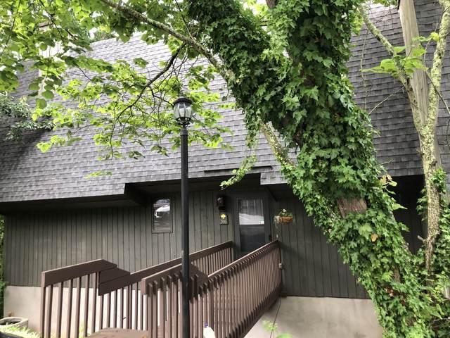 316 Hickory Bluff #0, Johnson City, TN 37601 (MLS #9907973) :: Bridge Pointe Real Estate