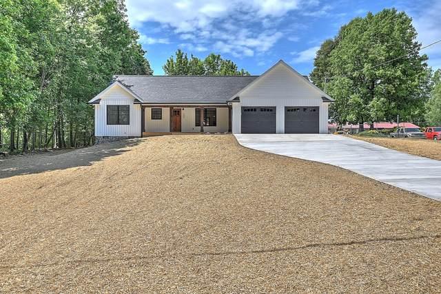 130 Polly Anna Drive, Mosheim, TN 37818 (MLS #9907984) :: Conservus Real Estate Group