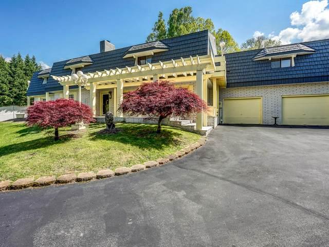320 Poplar Hill Lane, Bristol, TN 37620 (MLS #9908014) :: Bridge Pointe Real Estate