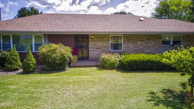 532 2nd Street, Newport, TN 37821 (MLS #9908038) :: Conservus Real Estate Group