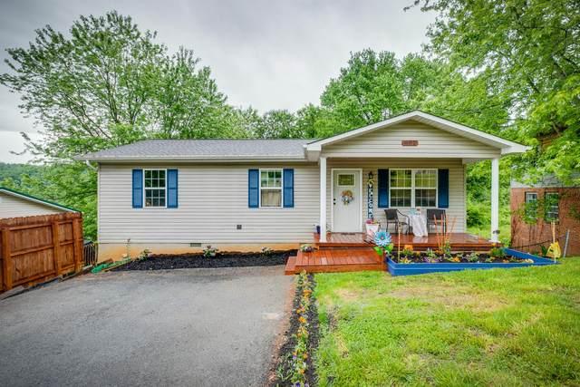 602 S 2nd Street, Elizabethton, TN 37643 (MLS #9908126) :: Bridge Pointe Real Estate