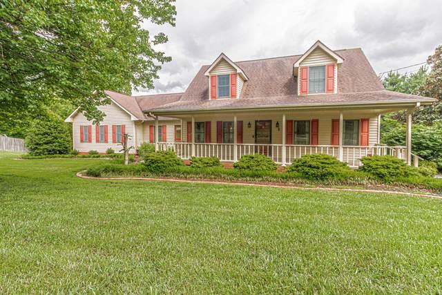 817 Lizabeth Drive, Johnson City, TN 37604 (MLS #9908219) :: Highlands Realty, Inc.