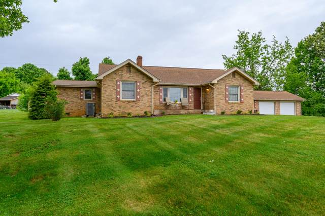 145 Cherry Street, Gray, TN 37615 (MLS #9908256) :: Conservus Real Estate Group