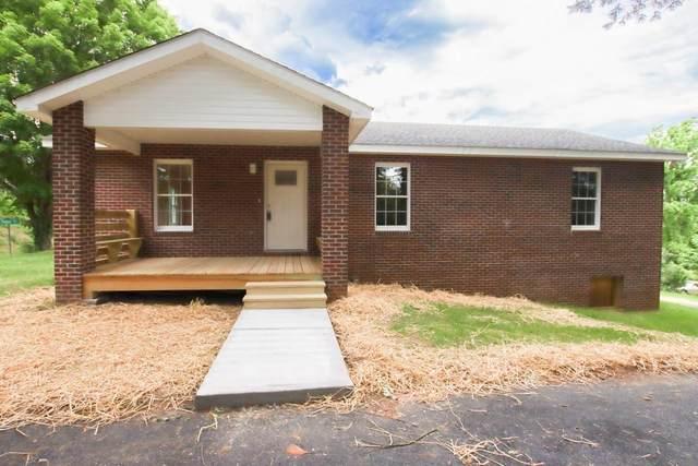 1106 King Springs Road, Johnson City, TN 37601 (MLS #9908271) :: Highlands Realty, Inc.