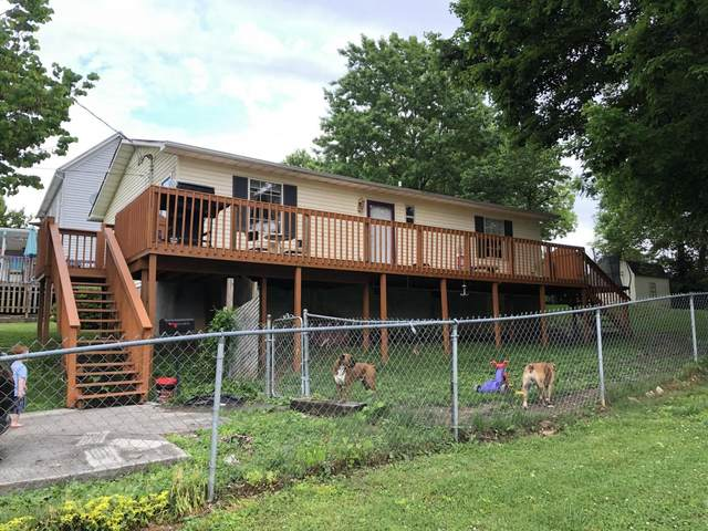 119 10th Avenue, Johnson City, TN 37604 (MLS #9908275) :: Highlands Realty, Inc.