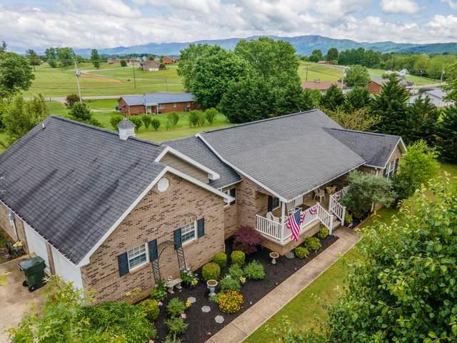 280 Jimmy Johnston Road, Greeneville, TN 37743 (MLS #9908277) :: Bridge Pointe Real Estate