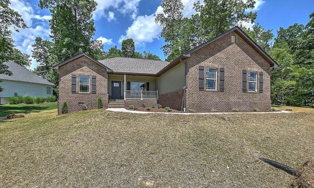 380 Telford New Victory Road, Telford, TN 37690 (MLS #9908379) :: Conservus Real Estate Group