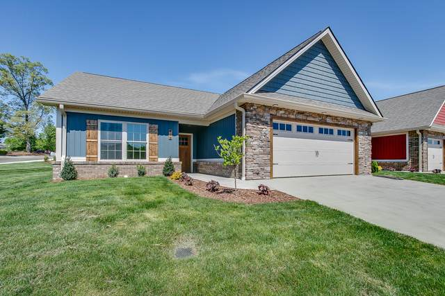 93 Mill Race Court -, Gray, TN 37615 (MLS #9908475) :: Conservus Real Estate Group