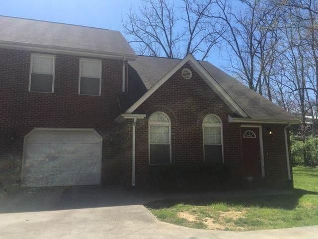 1831 Oakland Avenue #8, Johnson City, TN 37601 (MLS #9908538) :: Bridge Pointe Real Estate