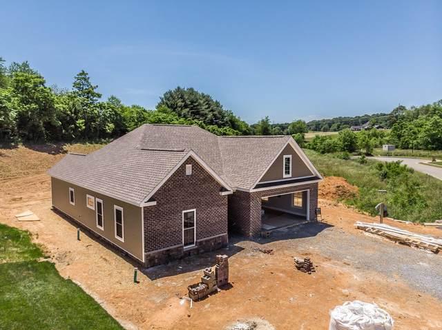 513 Villa Lane, Greeneville, TN 37745 (MLS #9908543) :: Highlands Realty, Inc.