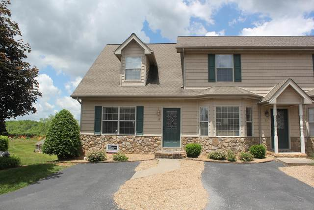 19 Stonebriar Court #19, Gray, TN 37615 (MLS #9908557) :: Conservus Real Estate Group