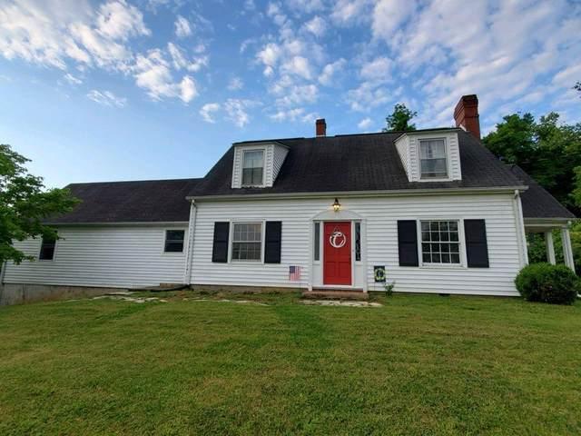 1700 Sylvan Hill Road, Elizabethton, TN 37643 (MLS #9908580) :: Bridge Pointe Real Estate