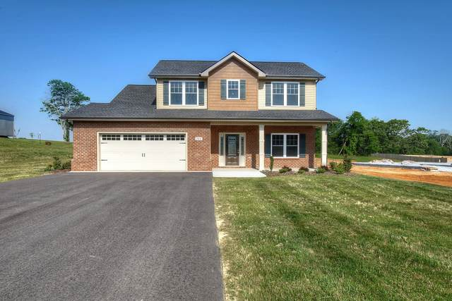 211 Eden Drive, Telford, TN 37690 (MLS #9908626) :: Conservus Real Estate Group