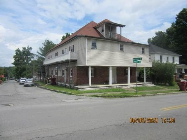 712 Lamont Street, Johnson City, TN 37604 (MLS #9908774) :: Bridge Pointe Real Estate