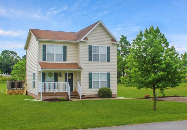 18055 Fortunes Way, Abingdon, VA 24210 (MLS #9908946) :: Bridge Pointe Real Estate