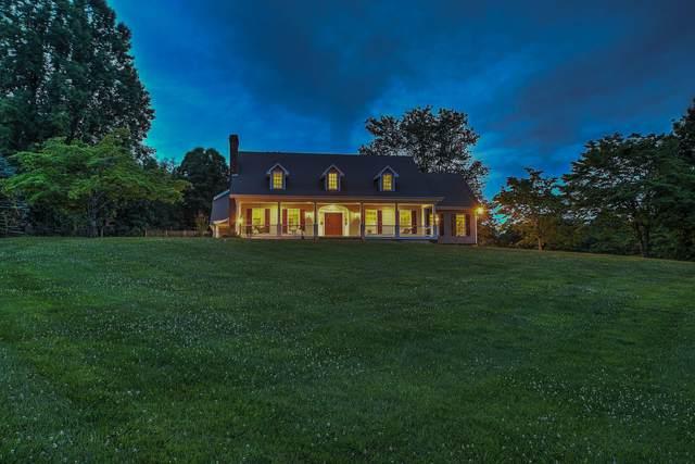 15015 Old Jonesboro Road, Bristol, VA 24202 (MLS #9908958) :: Highlands Realty, Inc.