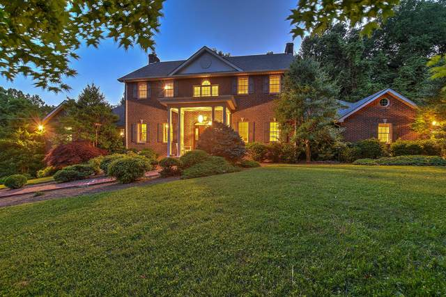 1720 Long Crescent Drive, Bristol, VA 24201 (MLS #9909142) :: Conservus Real Estate Group
