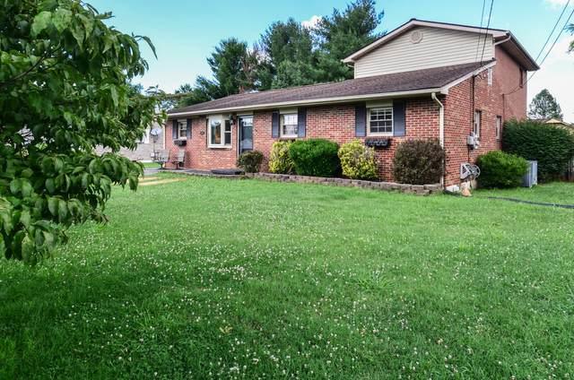 4106 Prescott Drive, Johnson City, TN 37601 (MLS #9909159) :: Conservus Real Estate Group