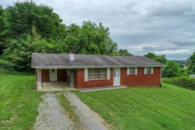 434 S Johnson Road, Rogersville, TN 37857 (MLS #9909179) :: Highlands Realty, Inc.