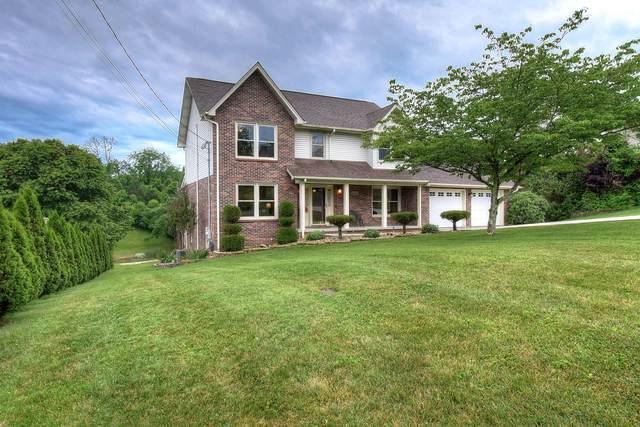 15329 Woodstone Circle, Bristol, VA 24202 (MLS #9909327) :: Conservus Real Estate Group